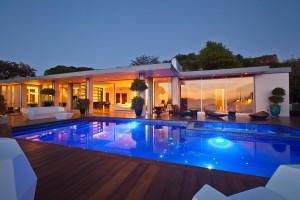 Beverly Hills House by Jendretzki