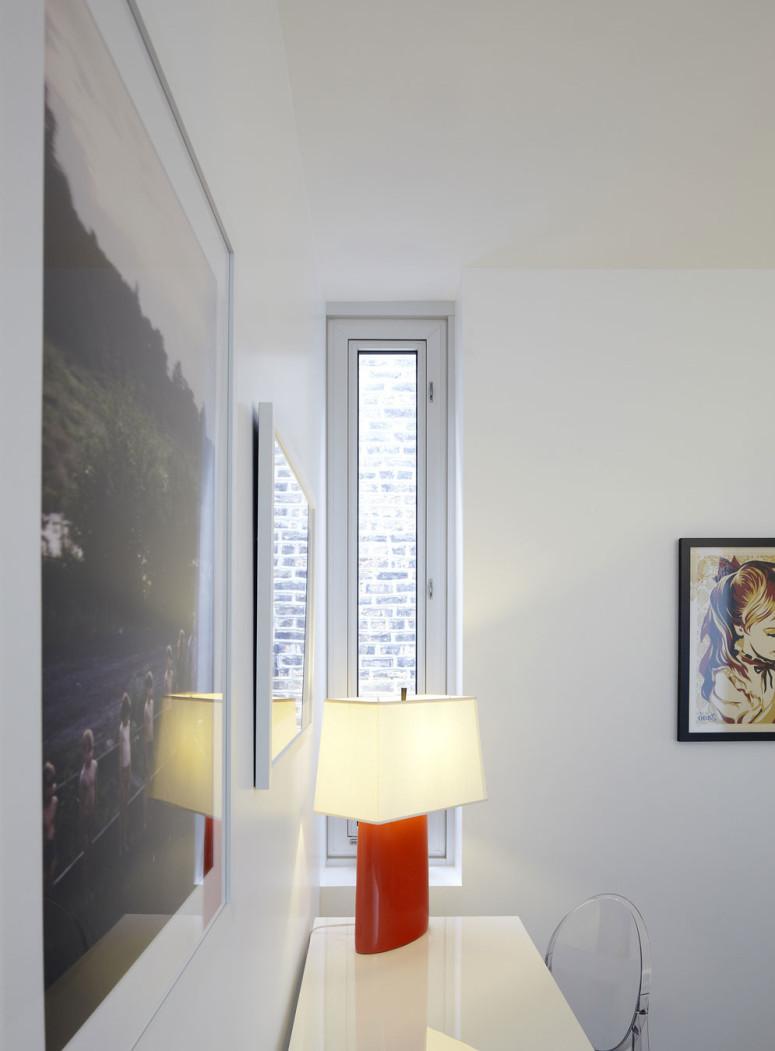 Bucktown Three by Studio Dwell Architects