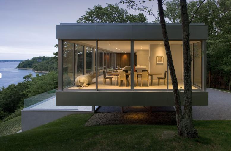 House by Stuart Parr Design