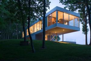 Clearhouse by Stuart Parr Design