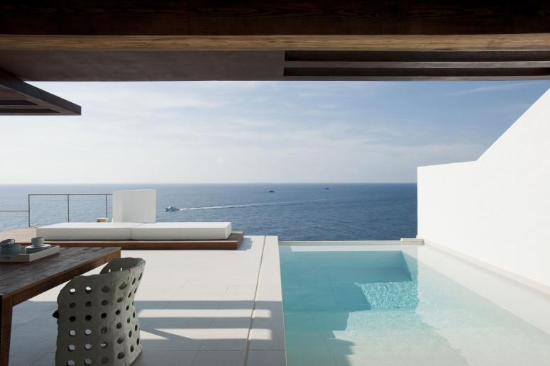Elegant House in Ibiza, Spain