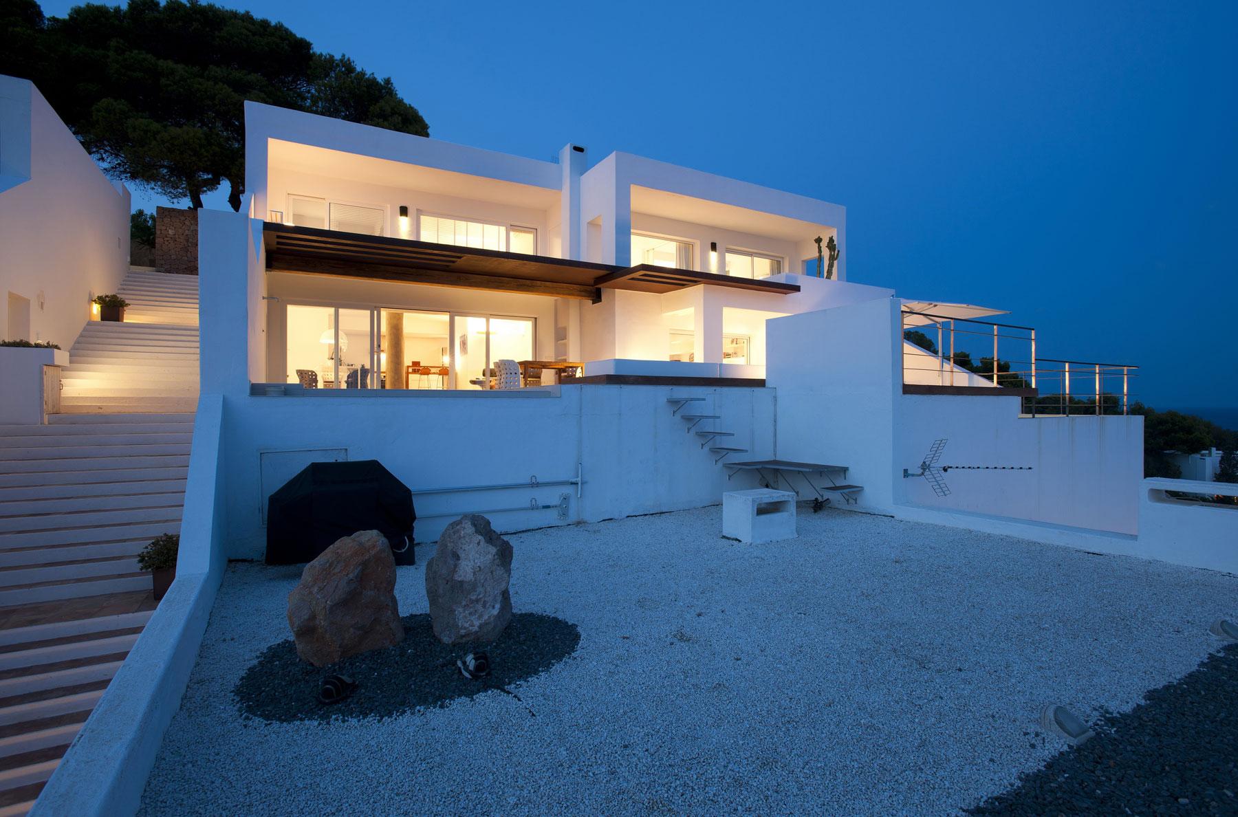 Дома возле моря фото