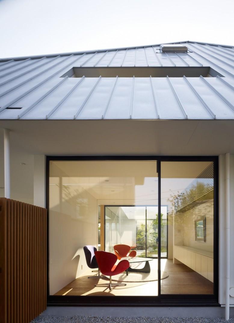 Private Residence in Japan