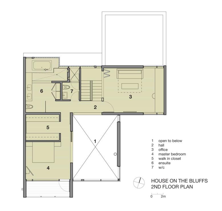 Modern House by Taylor Smyth Architects