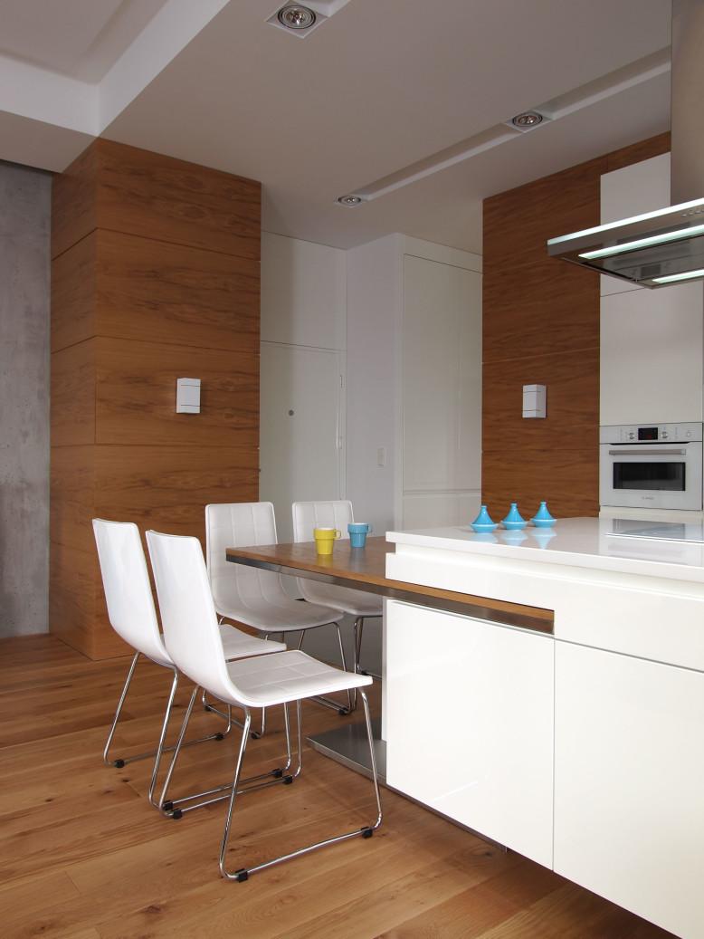 Apartment in Poland