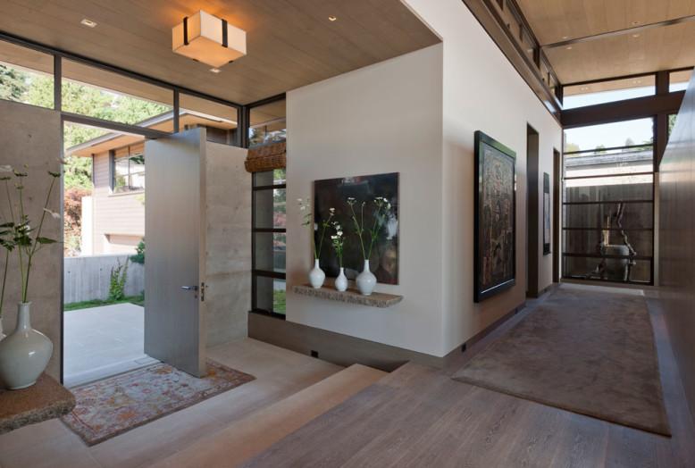 Washington Park Residence by Conard Romano Architects