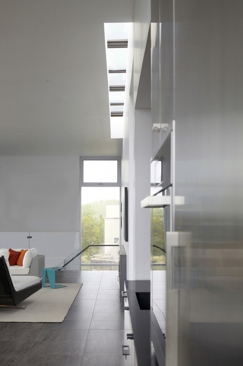 Contemporary House by SPG Architects
