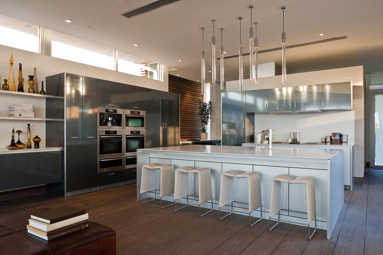 Residence by McClean Design