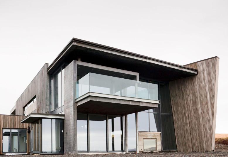 Casa G by Gudmundur Jonsson Arkitektkontor