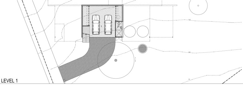 Elizabeth Beach House by Bourne Blue Architecture