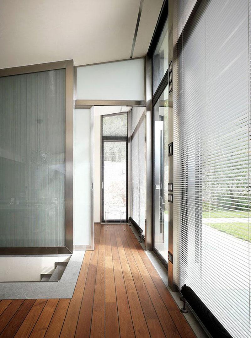 Fioravanti Poolhouse By Mdu Architects Homedezen