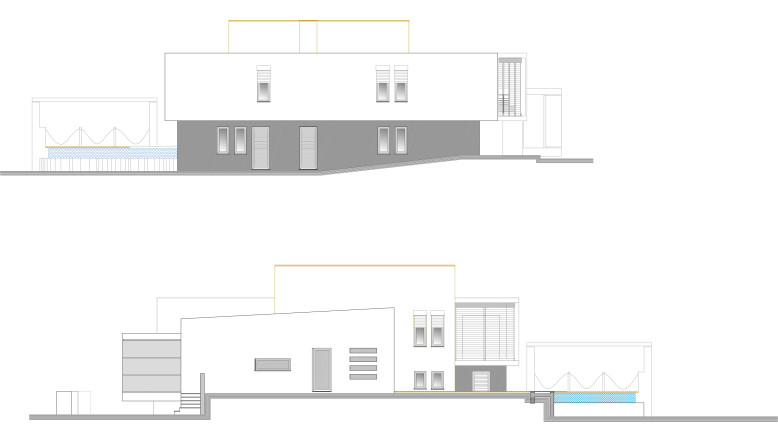 residence in Cyprus