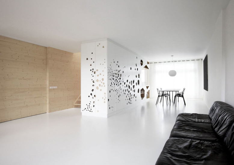 Home 07 by i29 Interior Architects