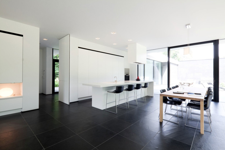 Single Story Home in Keerbergen, Belgium