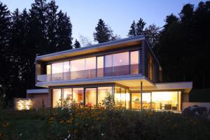 House Gulm by Aicher Ziviltechniker GmbH