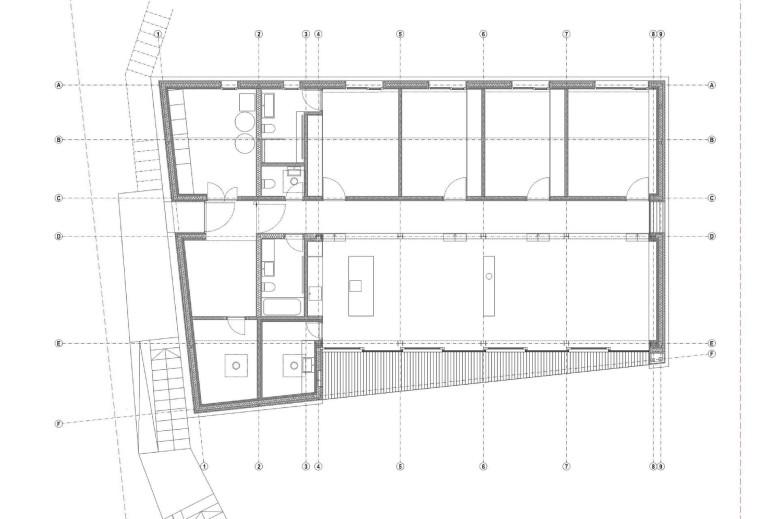 House MJ by Kombinat Architects