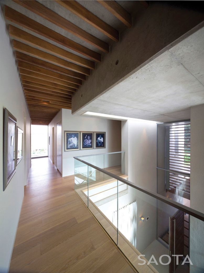 La Lucia by SAOTA and Antoni Associates