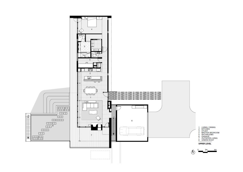 Leicester House by SPG Architects
