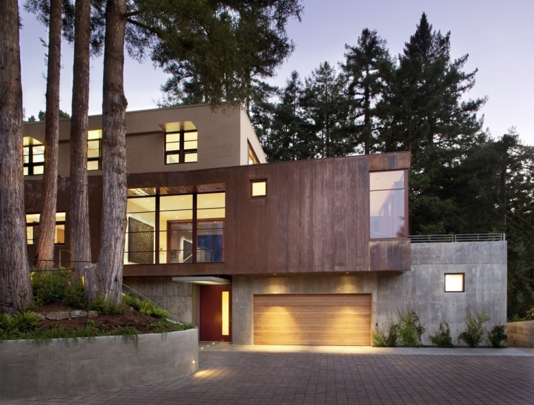 5,000 square foot dream house