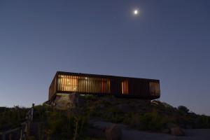 Mirador House Punta De Gallo by Rodrigo Santa María