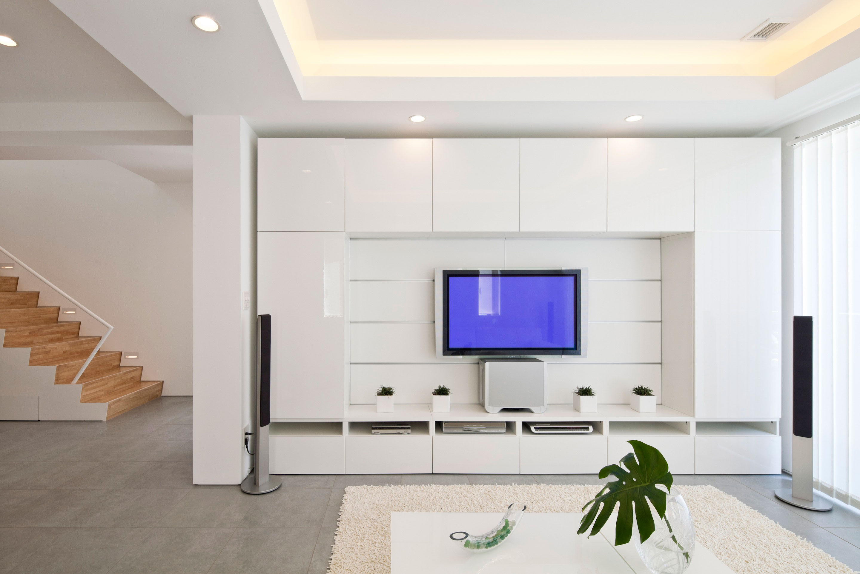 Modern Zen Design House by RCK Design Homedezen
