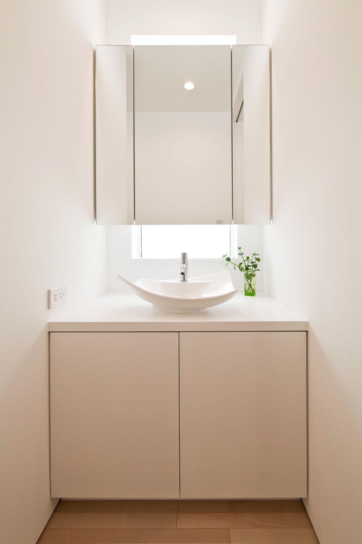 Modern Zen Design House by RCK Design | Homedezen