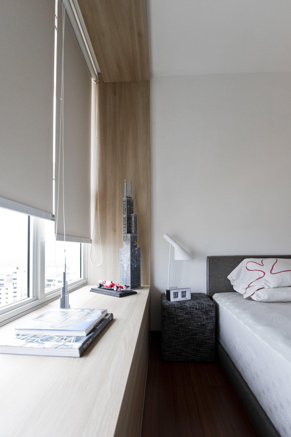 Natura Loft Apartment By AO Studios Homedezen
