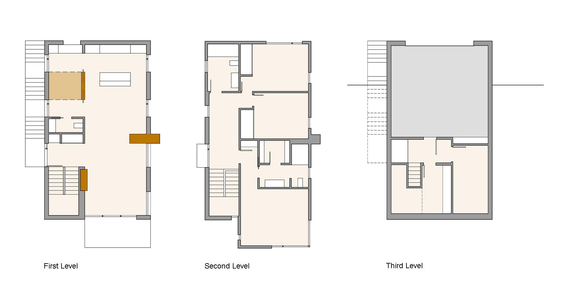 Nexus House By Johnsen Schmaling Architects Homedezen
