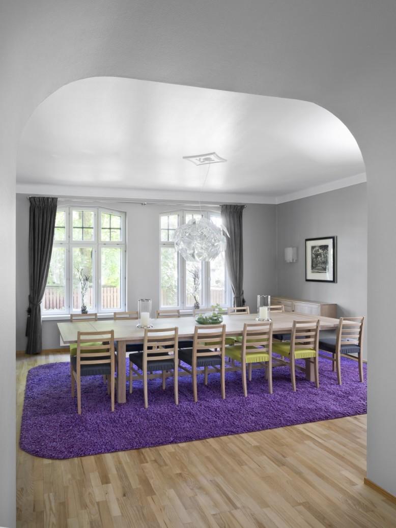 modern apartment is located in Tallinn