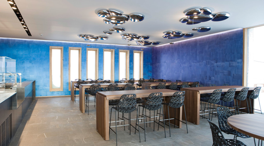 Romantik Hotel Muottas Muragl by Franzun AG