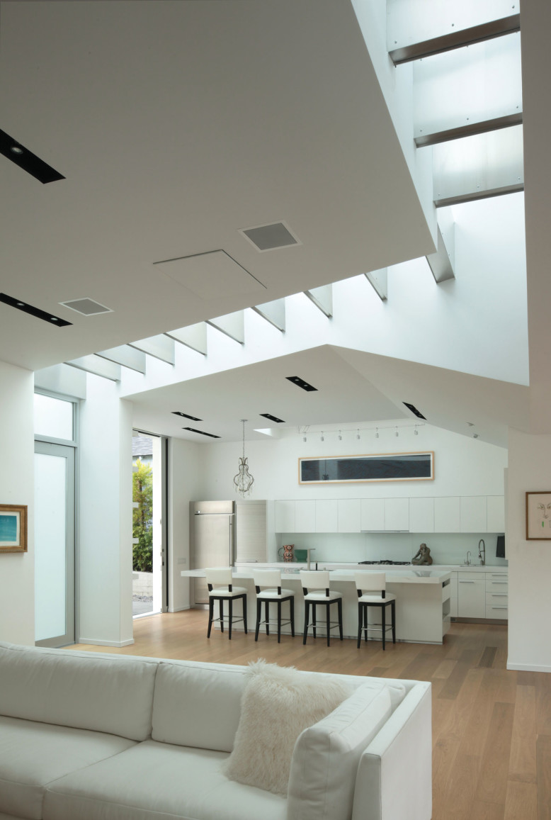 Residence by Griffin Enright Architects