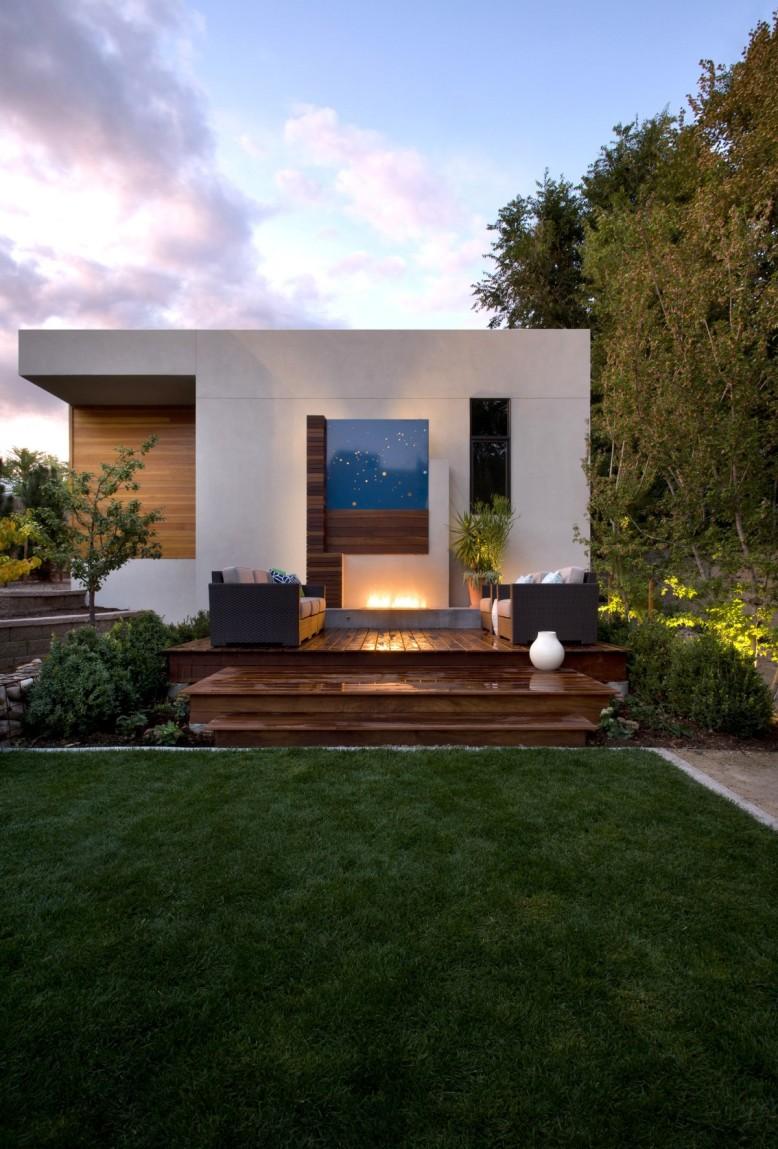 Shield House by Studio HT-