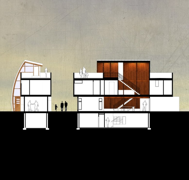 Modern Residence by Studio HT