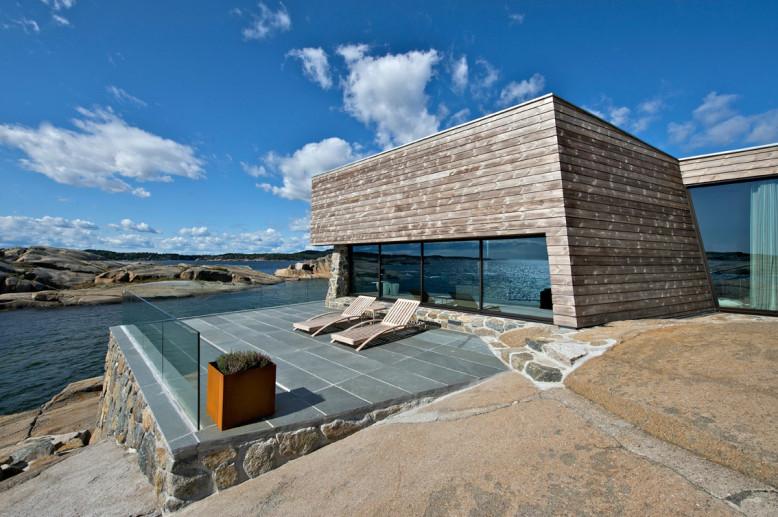 Summer House Vestfold 2 by JVA