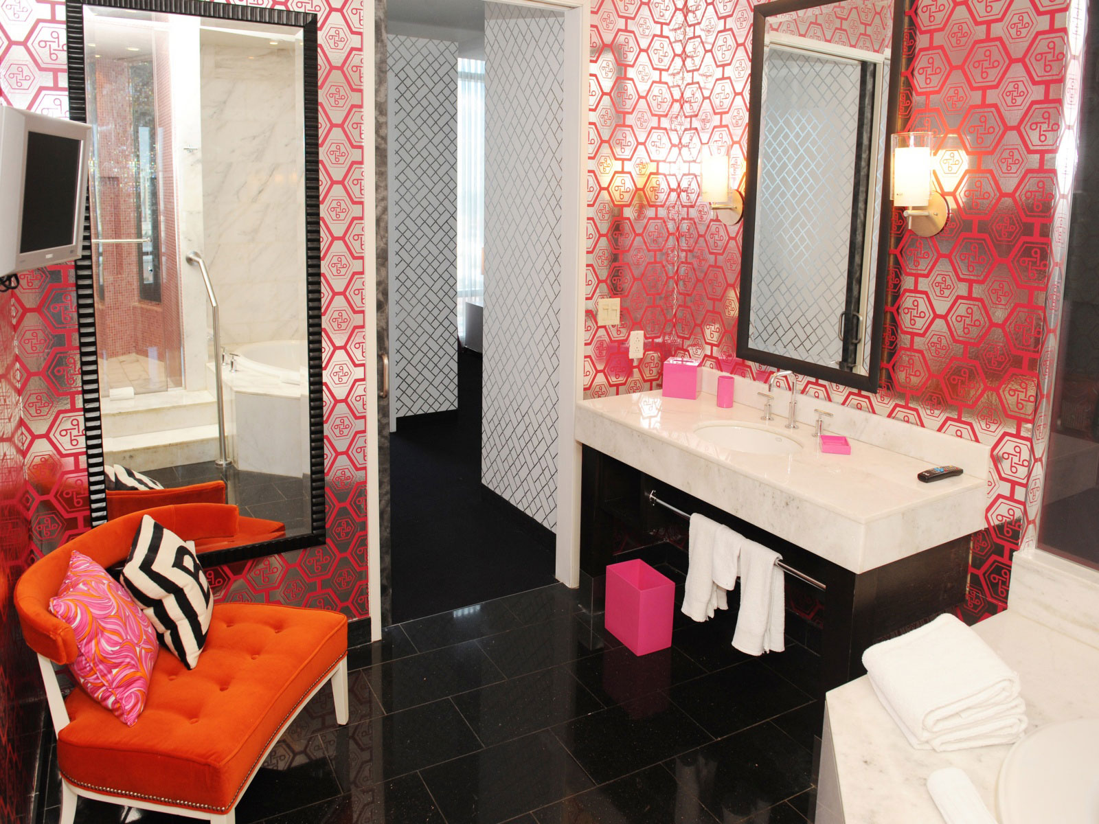 The Palms Place Hotel Amp Spa Homedezen