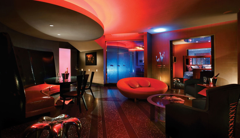 The Palms Place Hotel & Spa