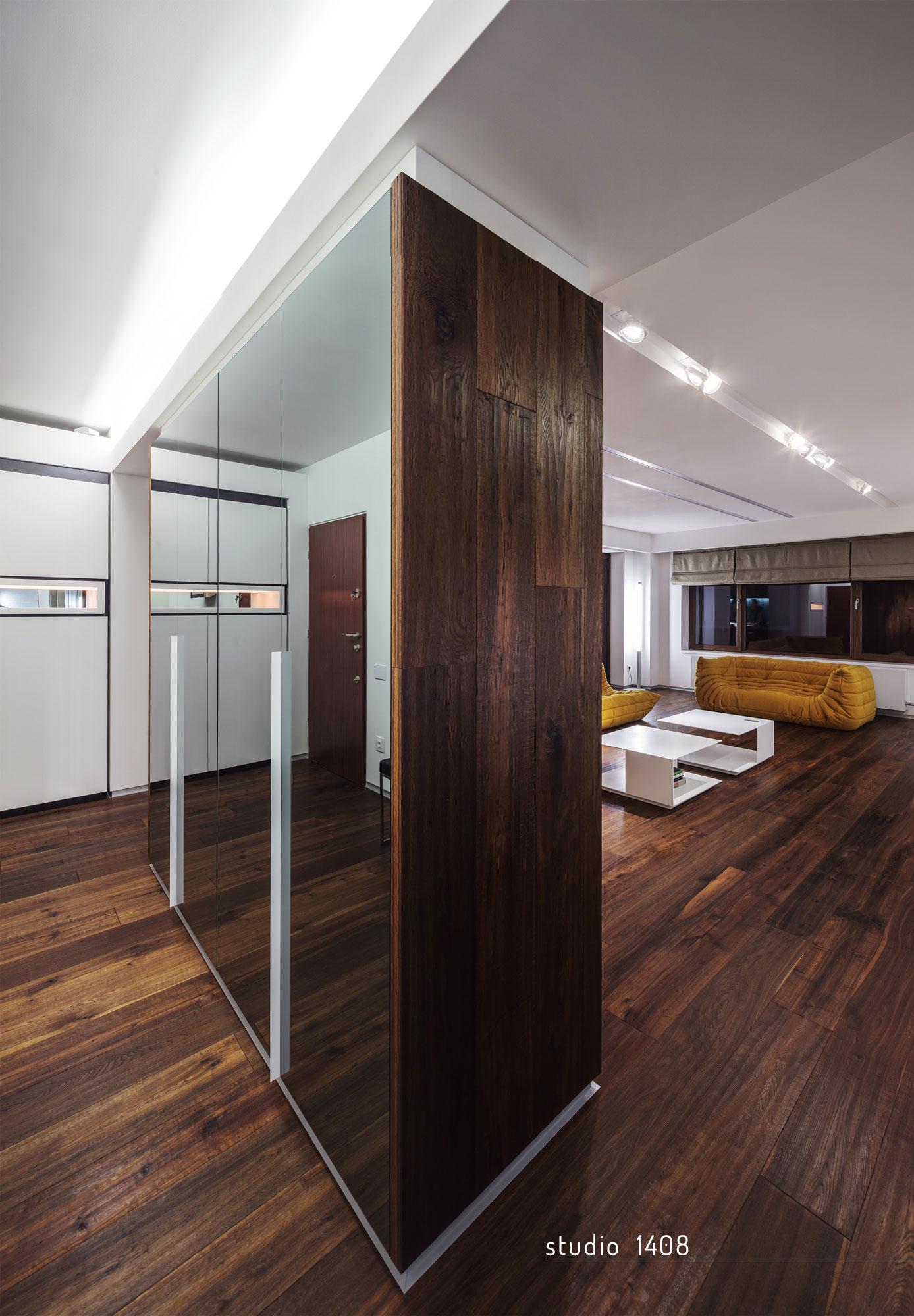 V Apartment By Studio 1408 Homedezen