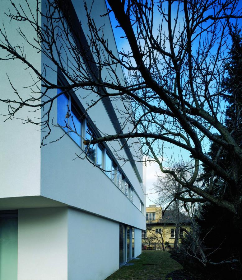 Villa Juarezova by Radan Hubicka Architectural Studio