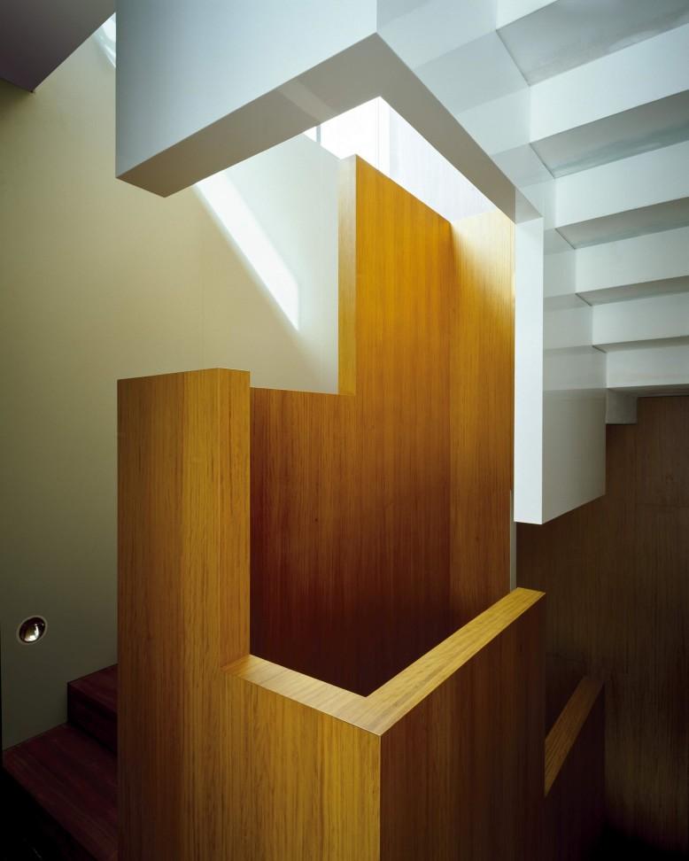 Villa in Prague by Radan Hubicka Architectural Studio