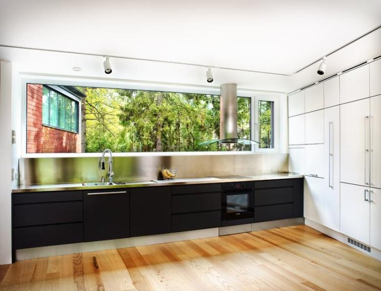 Villa Q in Finland by Avanto Architects