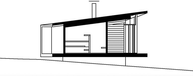 Villa Valtanen by Arkkitehtitoimisto Louekari