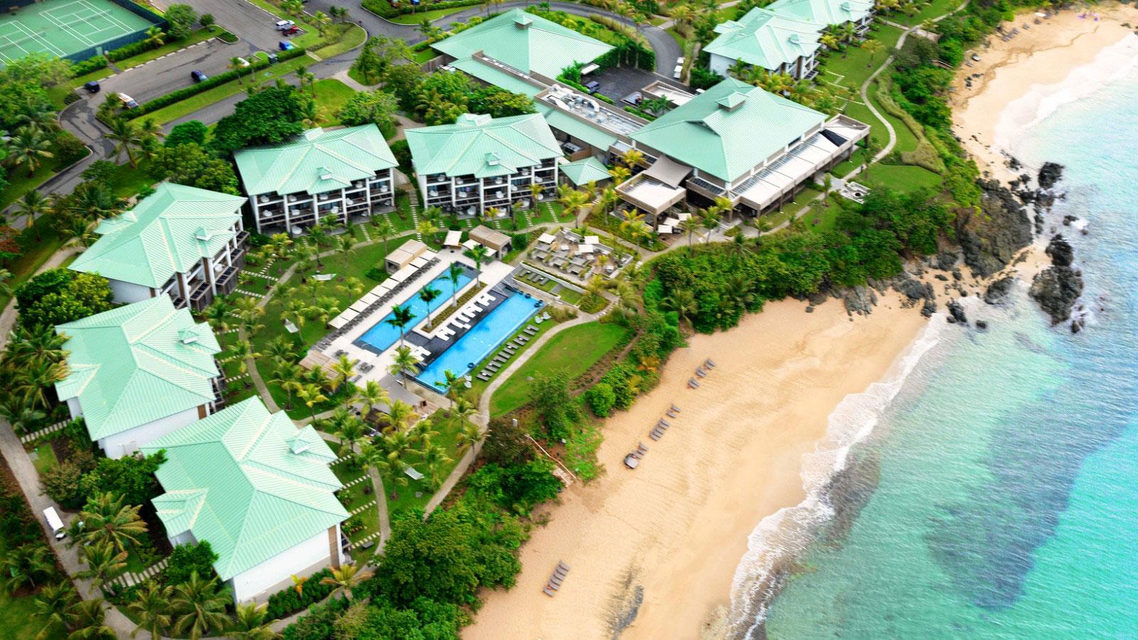 W Retreat Spa Vieques Island Homedezen