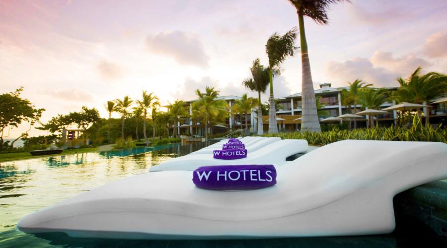 W Retreat & Spa – Vieques Island