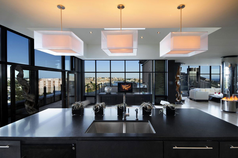 910 Project by Smith Designs
