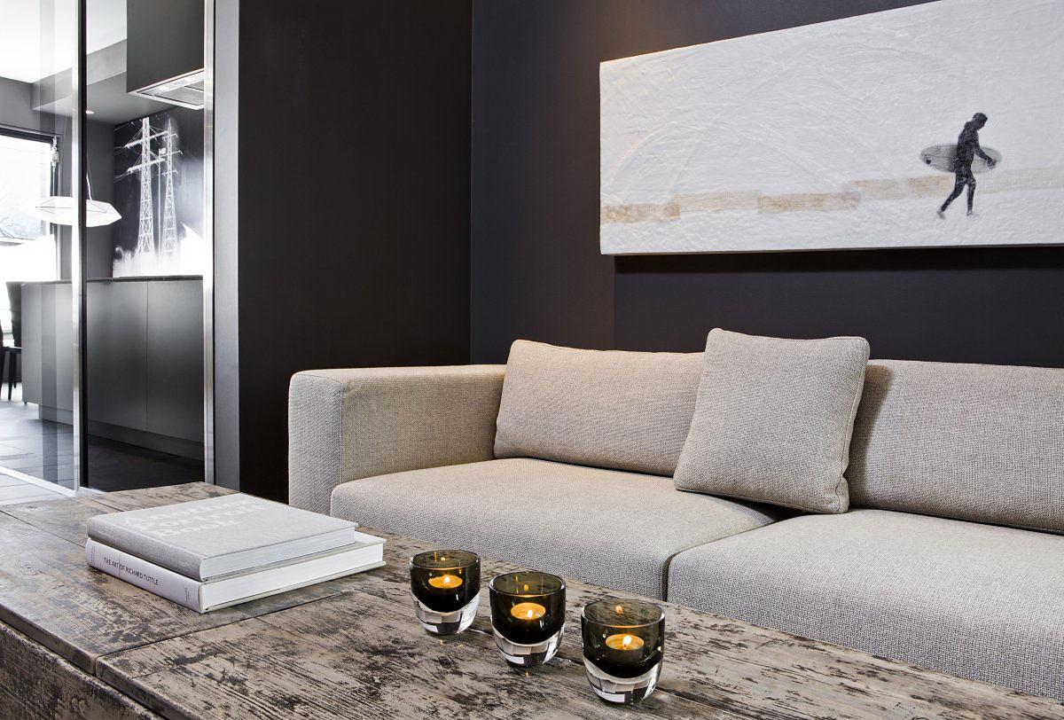 Modern interior by cecconi simone