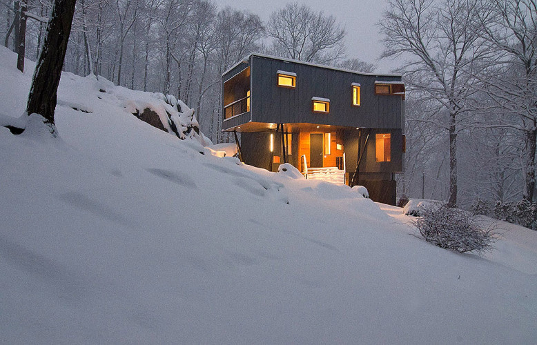 DPR Residence by Method Design Architecture
