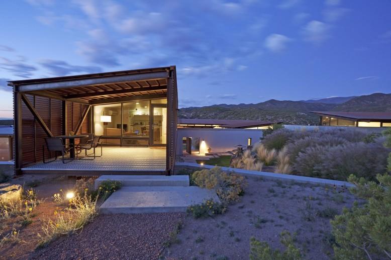Desert House by Lake Flato Architects