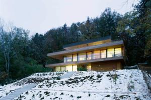 House Heilbronn by k_m architektur