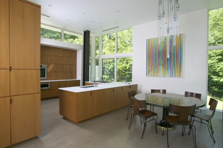 Pawling Residence by SPG Architects