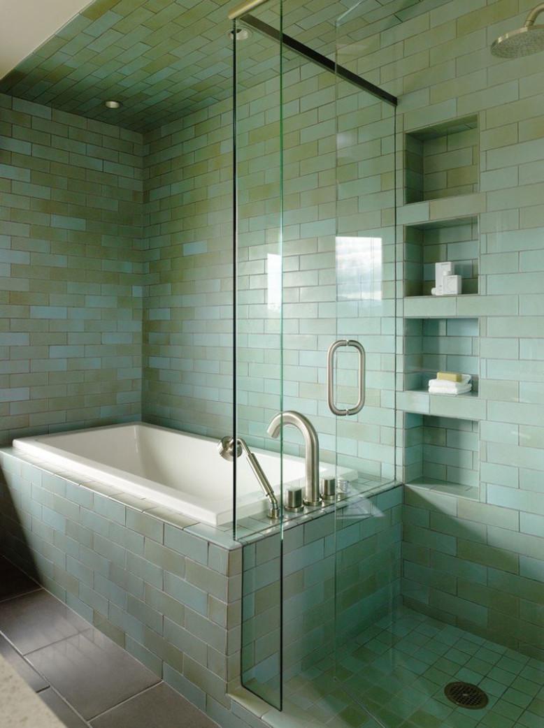 Modern Residence by Carney Logan Burke Architects